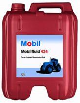 Масло трансмиссионное Mobilfluid™ 424