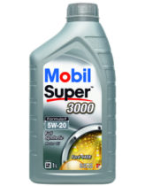 Моторное масло Mobil Super™3000 Formula F 5W-20