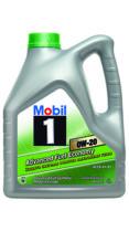 Масло моторное синт. Mobil 1™ ESP X2 0W-20