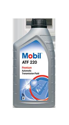Трансмиссионное масло для АКПП  Mobil™ ATF 220