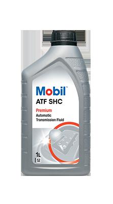 Трансмиссионное масло для АКПП Mobil™ ATF SHC