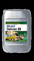Синтетическое моторное масло Mobil Delvac™ 1 LE 5W-30