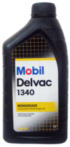 Масло моторное Mobil Delvac™ 1340