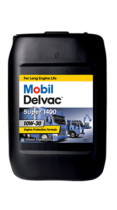 Моторное масло Mobil Delvac™ Super 1400 10W-30