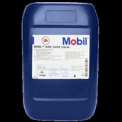 Моторное масло Mobil™ Agri Super 15W-40