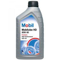 Масло трансмиссионное Mobilube™ HD 80W-90