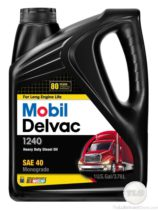Моторное масло Mobil Delvac™ 1240