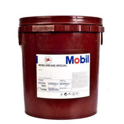 Смазка консистентная Mobilgrease™ Special