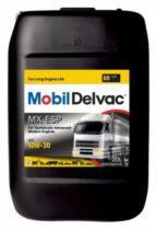 Моторное масло Mobil Delvac™ MX ESP 10W-30