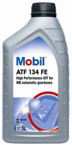 Жидкость трансмиссионная  для АКПП Mobil ATF 134 FE