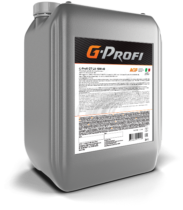 Моторное масло G-PROFI GT LA 10W-40