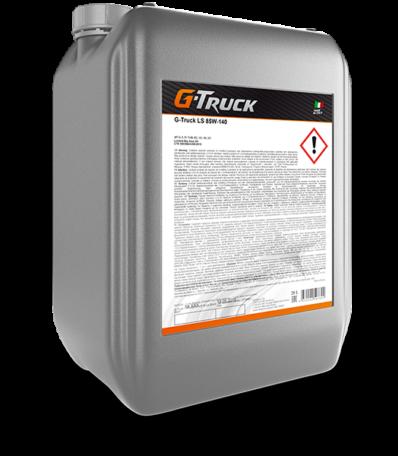 G-TRUCK LS 85W-140
