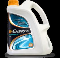 G-ENERGY ANTIFREEZE SNF