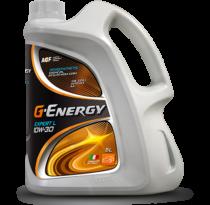 Моторное масло G-ENERGY EXPERT L 10W-30