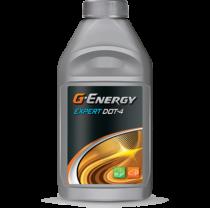 Жидкость тормозная G-ENERGY EXPERT DOT-4