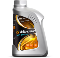 G-MOTION 4T 10W-30