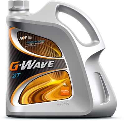 G-WAVE 2T