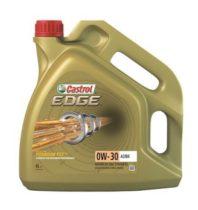 Масло моторное синт.CASTROL EDGE 0W-30 A3/B4
