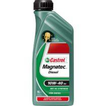 Моторное масло синтетическое CASTROL MAGNATEC DIESEL 10W-40 B4