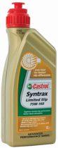 Трансмиссионное масло CASTROL SYNTRAX LIMITED SLIP 75W-140