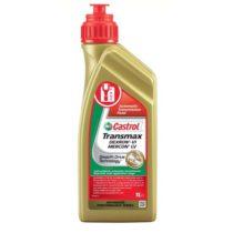 Трансмиссионное масло для АКПП CASTROL TRANSMAX DEXRON® VI MERCON® LV