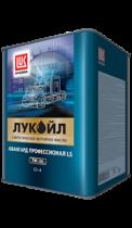 Моторное масло синтетическое ЛУКОЙЛ АВАНГАРД ПРОФЕССИОНАЛ LS 5W-30