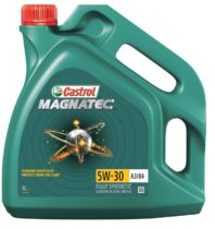 Масло моторное синт. CASTROL MAGNATEC 5W-30 A3/B4