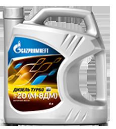 Масло моторное Gazpromneft М8ДМ