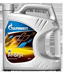 Масло моторное Gazpromneft М8Г2к