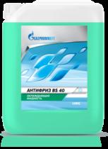 Газпромнефть Антифриз BS 40