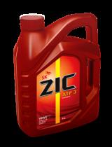 Трансмиссионное масло ZIC ATF 3