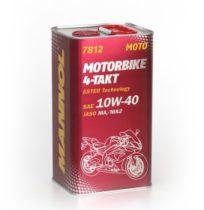MANNOL 7812 Motorbike 4-Takt