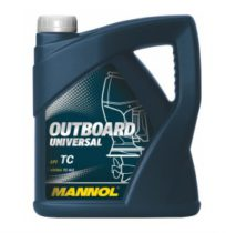 MANNOL Outboard Universal