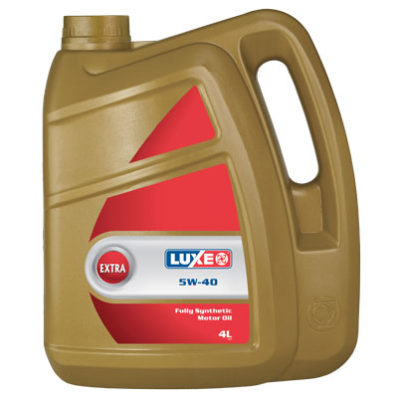 LUXE EXTRA 5W-40
