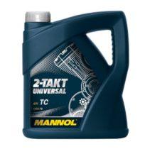 Масло для двухтактных двигателей MANNOL 2-Takt Universal