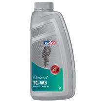 LUXE TC-W3