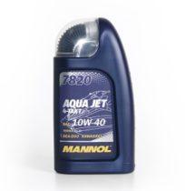 Масло моторное MANNOL 7820 Aqua Jet 4-Takt