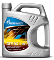 Gazpromneft ATF DX II