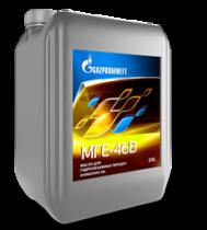 Масло гидравлическое Gazpromneft МГЕ46В