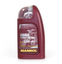 Масло для четырехтактных двигателей MANNOL 7807 Quad 4-Takt Racing