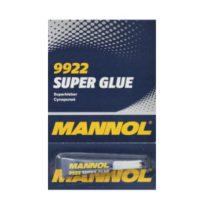 MANNOL 9922 Super Glue