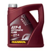MANNOL ATF-A Automatic Fluid