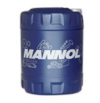 Моторное масло MANNOL TS-3 SHPD 10W-40