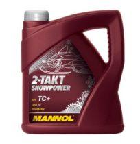 Масло для двухтактных двигателлей MANNOL 2-Takt Snowpower