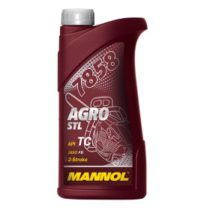 Масло для двухтактных двигателей   MANNOL 7858 Agro STL