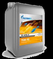 Масло трансмиссионное Gazpromneft GL-4/GL-5 75W-90