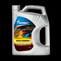 Масло моторное мин. Gazpromneft Diesel Premium 15W-40