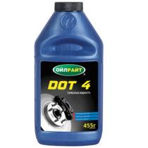 OIL RIGHT DOT-4