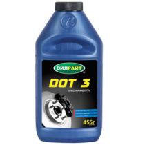 OIL RIGHT DOT-3