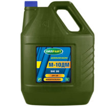 OIL RIGHT М-10ДМ SAE 30